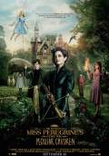 Miss Peregrine's Home for Peculiar Children (2016) Poster #1 Thumbnail