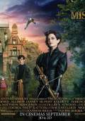 Miss Peregrine's Home for Peculiar Children (2016) Poster #3 Thumbnail