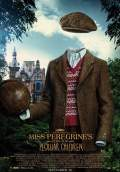 Miss Peregrine's Home for Peculiar Children (2016) Poster #7 Thumbnail