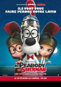 Mr. Peabody & Sherman (2014) Poster #12 Thumbnail