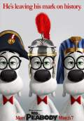 Mr. Peabody & Sherman (2014) Poster #7 Thumbnail