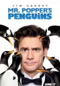 Mr. Popper's Penguins (2011) Poster #1 Thumbnail