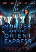 Murder on the Orient Express (2017) Poster #3 Thumbnail