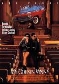 My Cousin Vinny (1992) Poster #1 Thumbnail
