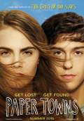 Paper Towns (2015) Poster #1 Thumbnail