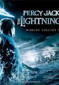 Percy Jackson & The Olympians: The Lightning Thief (2010) Poster #4 Thumbnail