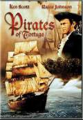 Pirates of Tortuga (1961) Poster #1 Thumbnail
