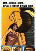 Planet of the Apes (1968) Poster #2 Thumbnail