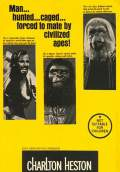 Planet of the Apes (1968) Poster #3 Thumbnail