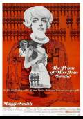 The Prime of Miss Jean Brodie (1969) Poster #1 Thumbnail