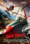 Red Tails (2012) Poster #1 Thumbnail