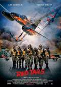 Red Tails (2012) Poster #2 Thumbnail