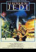Star Wars: Episode VI - Return of the Jedi (1983) Poster #7 Thumbnail