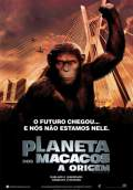 Rise of the Planet of the Apes (2011) Poster #10 Thumbnail