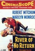 River of No Return (1954) Poster #1 Thumbnail