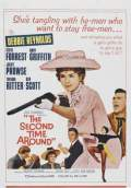 The Second Time Around (1961) Poster #1 Thumbnail