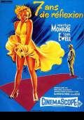 The Seven Year Itch (1955) Poster #3 Thumbnail