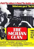 The Sicilian Clan (1969) Poster #1 Thumbnail