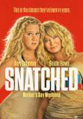 Snatched (2017) Poster #2 Thumbnail