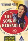 The Song of Bernadette (1945) Poster #1 Thumbnail
