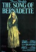 The Song of Bernadette (1945) Poster #3 Thumbnail