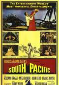 South Pacific (1958) Poster #1 Thumbnail