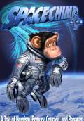 Space Chimps (2008) Poster #1 Thumbnail