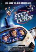 Space Chimps (2008) Poster #2 Thumbnail