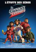 Space Chimps (2008) Poster #3 Thumbnail