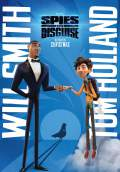 Spies in Disguise (2019) Poster #13 Thumbnail