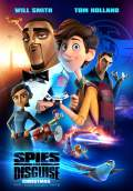 Spies in Disguise (2019) Poster #14 Thumbnail