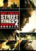 Street Kings 2: Motor City (2011) Poster #1 Thumbnail