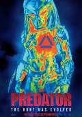 The Predator (2018) Poster #3 Thumbnail