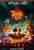 The Book of Life (2014) Poster #1 Thumbnail