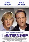 The Internship (2013) Poster #2 Thumbnail