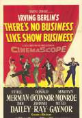 There's No Business Like Show Business (1954) Poster #1 Thumbnail