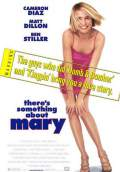 There's Something About Mary (1998) Poster #1 Thumbnail