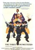 The Three Musketeers (1974) Poster #1 Thumbnail