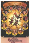 The Three Musketeers (1974) Poster #2 Thumbnail
