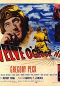 Twelve O'Clock High (1949) Poster #1 Thumbnail
