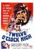 Twelve O'Clock High (1949) Poster #2 Thumbnail