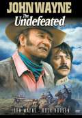 The Undefeated (1969) Poster #1 Thumbnail