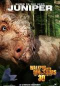 Walking with Dinosaurs (2013) Poster #10 Thumbnail