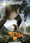 Walking with Dinosaurs (2013) Poster #3 Thumbnail
