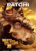 Walking with Dinosaurs (2013) Poster #6 Thumbnail
