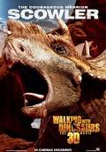Walking with Dinosaurs (2013) Poster #9 Thumbnail