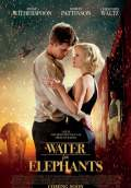Water for Elephants (2011) Poster #1 Thumbnail
