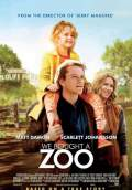 We Bought a Zoo (2011) Poster #3 Thumbnail