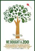 We Bought a Zoo (2011) Poster #4 Thumbnail
