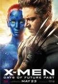 X-Men: Days of Future Past (2014) Poster #6 Thumbnail